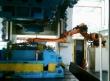 沖床連線自動化